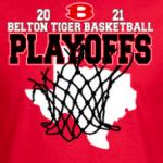 Boys Basketball T-Shirt Order
