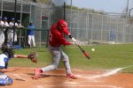 Baseball Schedules Midway for Scrimmage (2/23)