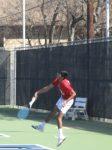 Rijul Gupta    Student Athlete of the week