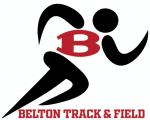 Varsity Girls Itinerary for H.O.T. Relays at Belton Tiger Stadium