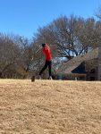 Lady Tiger Golf Salado Eagle Spring Invitational Results
