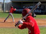 JV Red Baseball RECAP: Tigers Split at Cedar Ridge Tournament