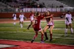 Lady Tiger Soccer Defeats Harker Heights