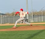 JV Red Baseball RECAP: Tigers Compete at Brazos Valley Invitational Tournament