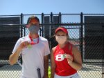 Tiger Tennis Belton ISD Varsity Tournament Results