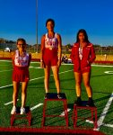 9th District Girls Track Results