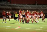 Lady Tigers rally from a goal down, downs Sachse in PK's for area championship