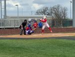 JV White Tigers win 2 against Harker Heights