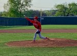 JV Red Baseball Wednesday Night RECAP: No-Hitter Highlights Medieval Pillage of Knights in DH Sweep