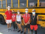 Tiger Tennis at Killeen Tournament 2 Results
