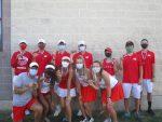 Tiger Tennis Killeen Varsity Tournament 1 Results