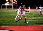 Makenna Morrow         Student Athlete of the Week