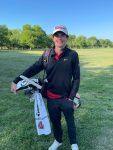 TIGER GOLF – Hankamer Qualifies for State Finals Again