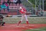 Tiger JV White allows two hits in doubleheader sweep over Temple JV White