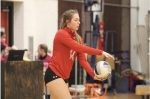 Sophie Broom         Student Athlete of the Week