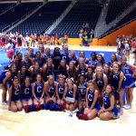 CHS Cheer Squad Announce Youth Clinic Dates