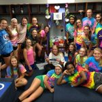 Volleyball Welcomes Foreign Exchange Student