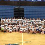 Lady Raider Fall Basketball Clinic Set for September 27