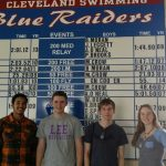 CHS Swim Heads to State