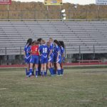 Lady Raider Soccer Receives National Academic Award