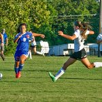 DeBien Named To All-State Soccer Team