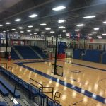 Basketball Tips Off Tuesday in New Raider Arena