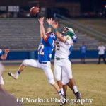 Cleveland High School Freshman Football beat Rhea County Freshmen 26-20