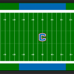 Turf Football Field coming to CHS
