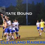 Soccer is State-Bound!