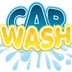 Cheerleading Car Wash