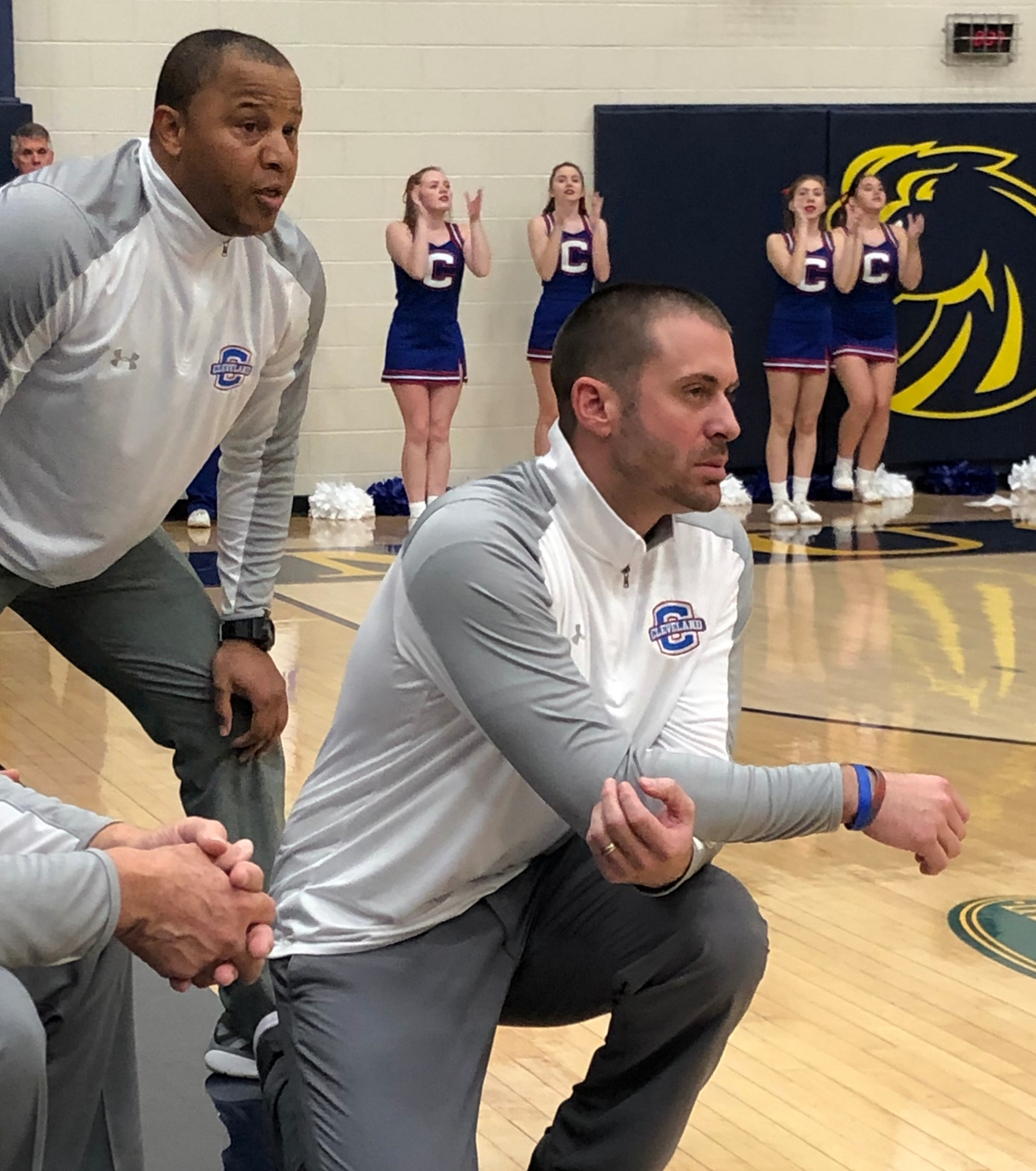 Basketball Coaching Changes at CHS