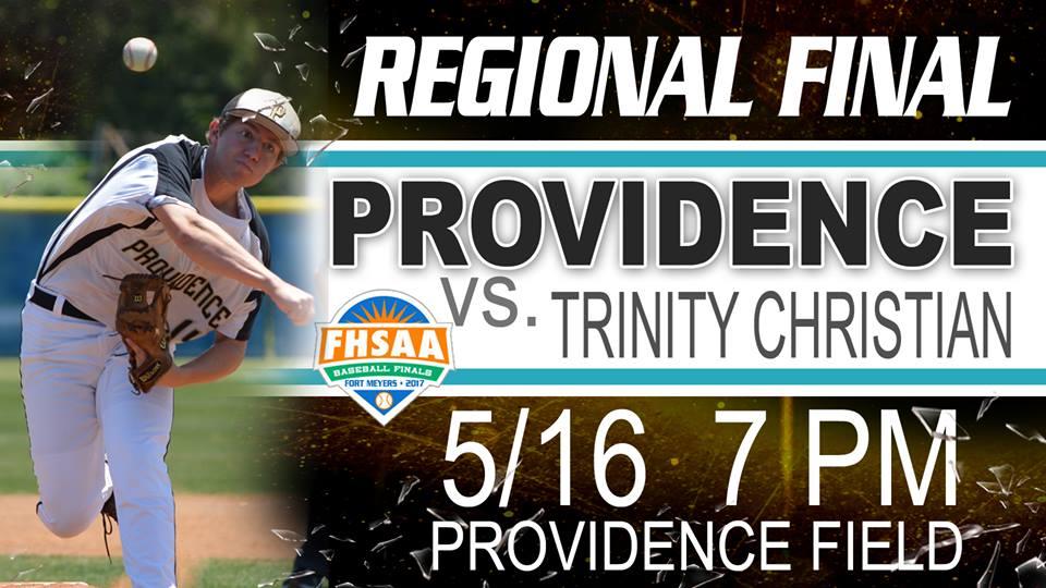 Regional Baseball Game Postponed