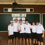 Boys' Golf is Regional Runner Up