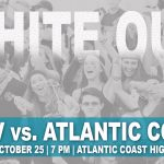 Varsity Football vs Atlantic Coast