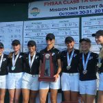 Girls' Golf is State Runner Up