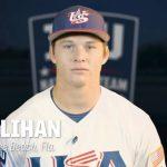 Tyler Callihan 18U USA National Team