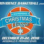 2018 Providence Basketball Christmas Classic