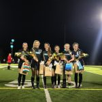 2019 Girls' Soccer Senior Night