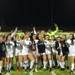 Lady Stallions Soccer are District Champions