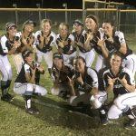 Stallions Softball Defeats North Bay Haven Academy
