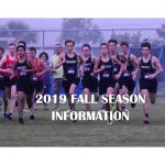 2019 Fall Sports Information