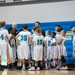 Boys Middle School Basketball- 2019