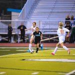 Girls Middle School Soccer 2019