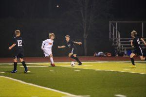 Boys Middle School Soccer 2019