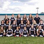 Middle School Softball Kicks Off Season