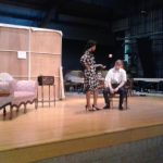 One-Act Public Performance