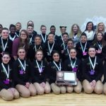 Fridley Dance Team heads to State