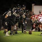 "Varsity Football ""Homecoming"" vs Highland"