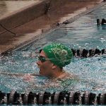 Long Distance Swimmers Train Differently