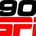ESPN 990 Live Stream from GlenOak High School 12-1 Today!